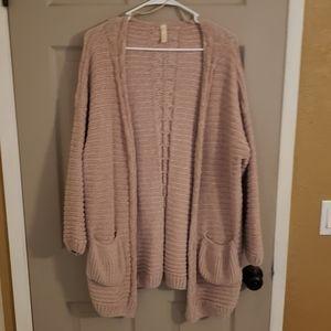 Womans Wishlist Sweater